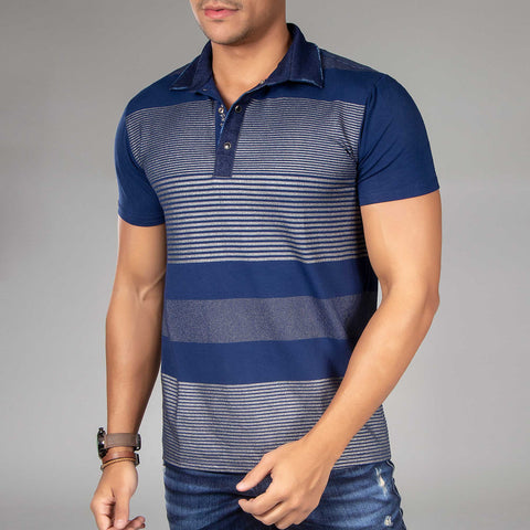 Men Polo Shirt - 29676