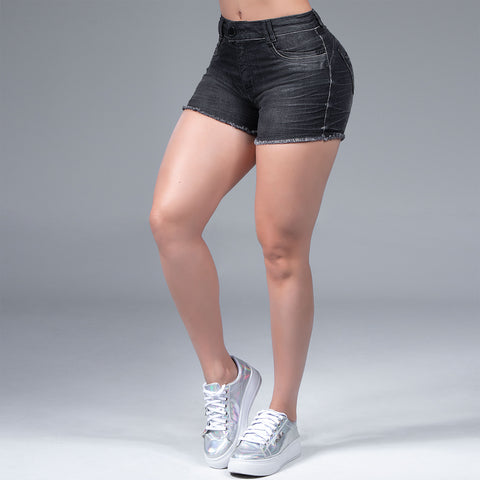 Women Denim Short  32585