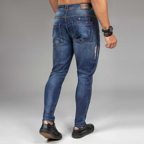 Men's Urban Slim Jeans - 33384
