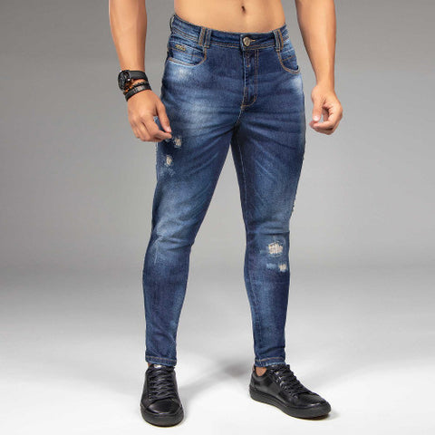 Mens Urban Slim Jeans  33384