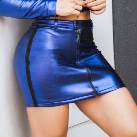 Women Mini Skirt - 33650