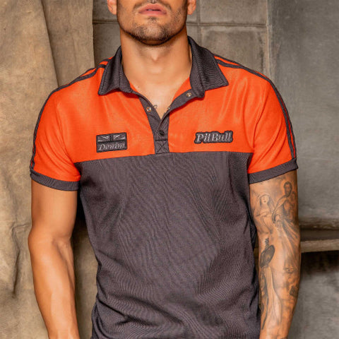 Men's Polo Shirt - 34151