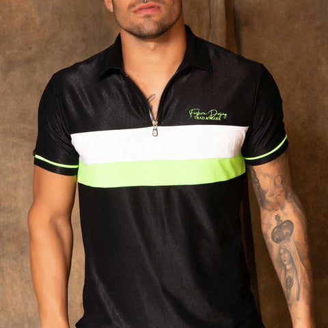 Men Polo Shirt - 34655