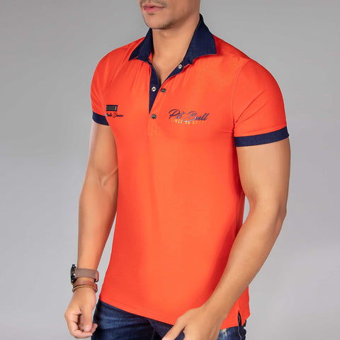 Men Polo Shirt  34659