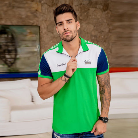 Men Polo Shirt - 34665