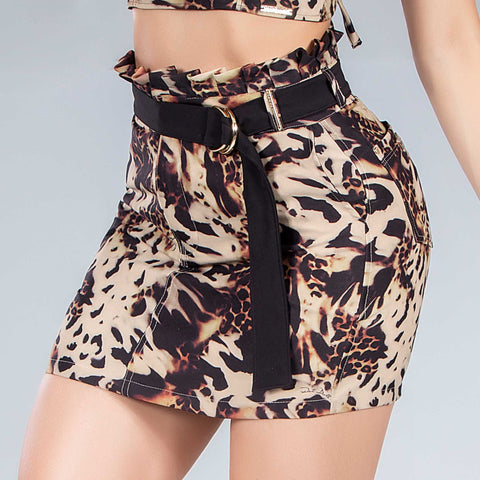 Women Mini Skirt - 34938