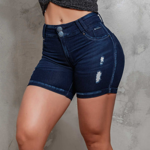 WOMEN BERMUDA SHORT - 36369