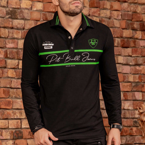 Men Polo Shirt - 36699