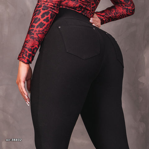 Women Skinny Pants - 36832