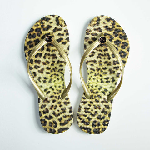 Women Jaguar Slippers - 37133