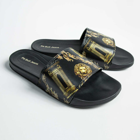 Men Slippers - 37163