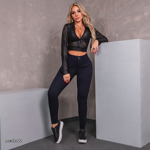 Women Skinny Pants - 37702