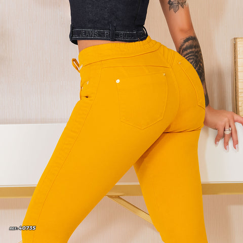 Women Jeans Skinny Pants - 40735