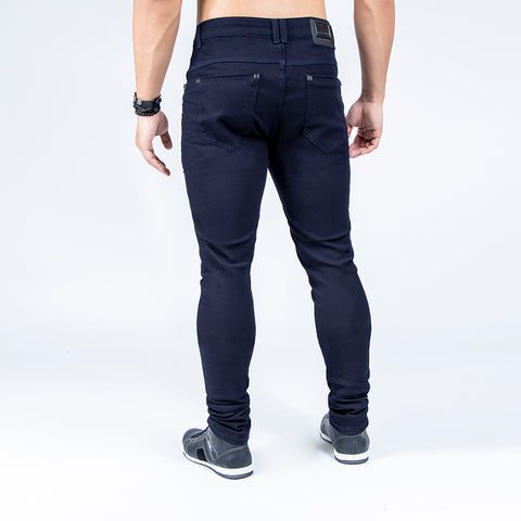 Men's Stretch Slim Jeans, 30752