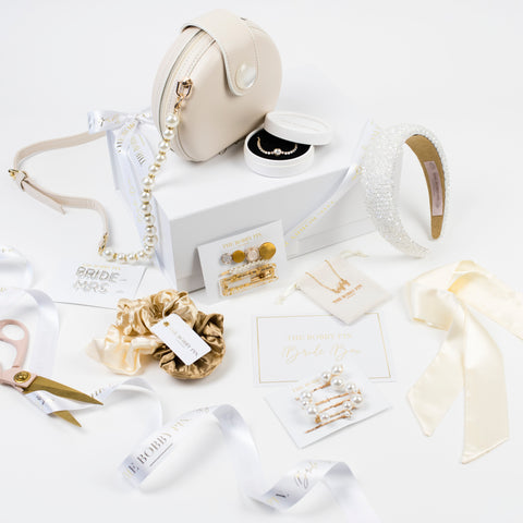 The Deluxe Bride Box