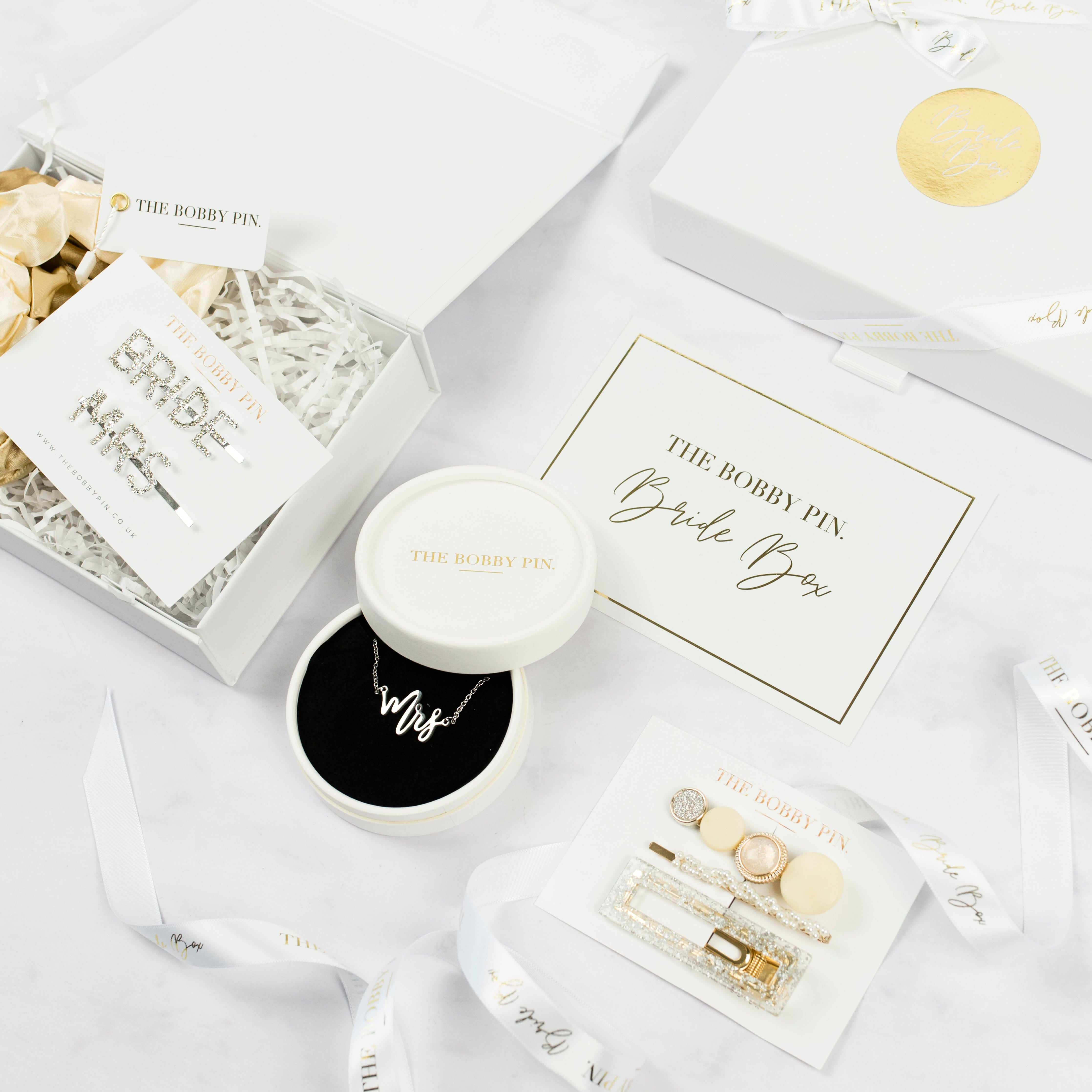 The Mini Bride Box