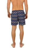 #1833 UZZI SHARK SAN FRANCISCO SWIM SHORTS