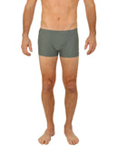 #4602 UZZI SOLID HOT SHORTS
