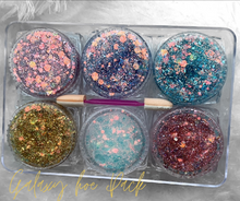 Load image into Gallery viewer, ✨GEL GLITTER PACKS✨