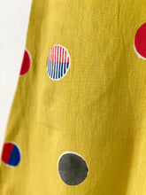 Load image into Gallery viewer, Yellow Candy Sleeveless Dress