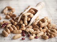 Why It's Actually Safe for Infants to Eat Peanuts