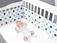 Do You Need Crib Bumper Pads?