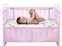 Does The Baby's Bed Need Crib Bumper Pads?