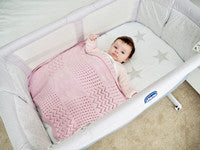 How to care for pack n play mattress pad and other baby's bedding?