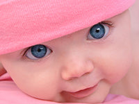 All About Your Baby's Eye Color