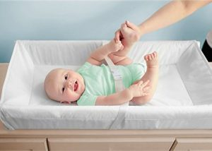 How To Choose Changing Pad Covers and Liners