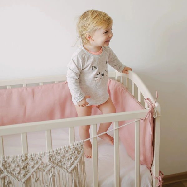 How to Wash Baby Crib Bedding and How Often?
