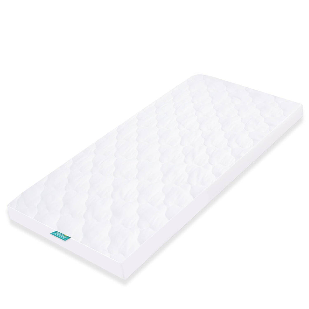 Cradle Mattress Pad - Ultra Soft Microfiber ( for 36