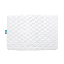 "Load image into Gallery viewer, Pack N Play Mattress Pad Cover, Cotton ( for Mini Crib 39"" x 27"") - Biloban Online Store"