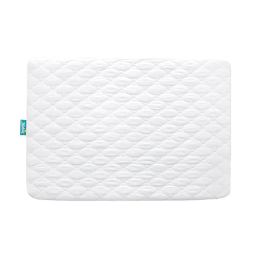 Pack N Play Mattress Pad Cover, Cotton ( for Mini Crib 39