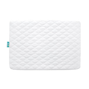 "Pack N Play Mattress Pad Cover, Cotton ( for Mini Crib 39"" x 27"") - Biloban Online Store"