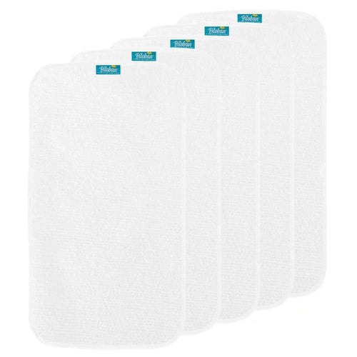 Changing Pad Liners - Cotton Terry - Biloban Online Store