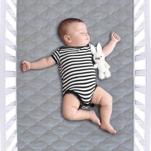 Waterproof Protector Underpads, Crib Size 28
