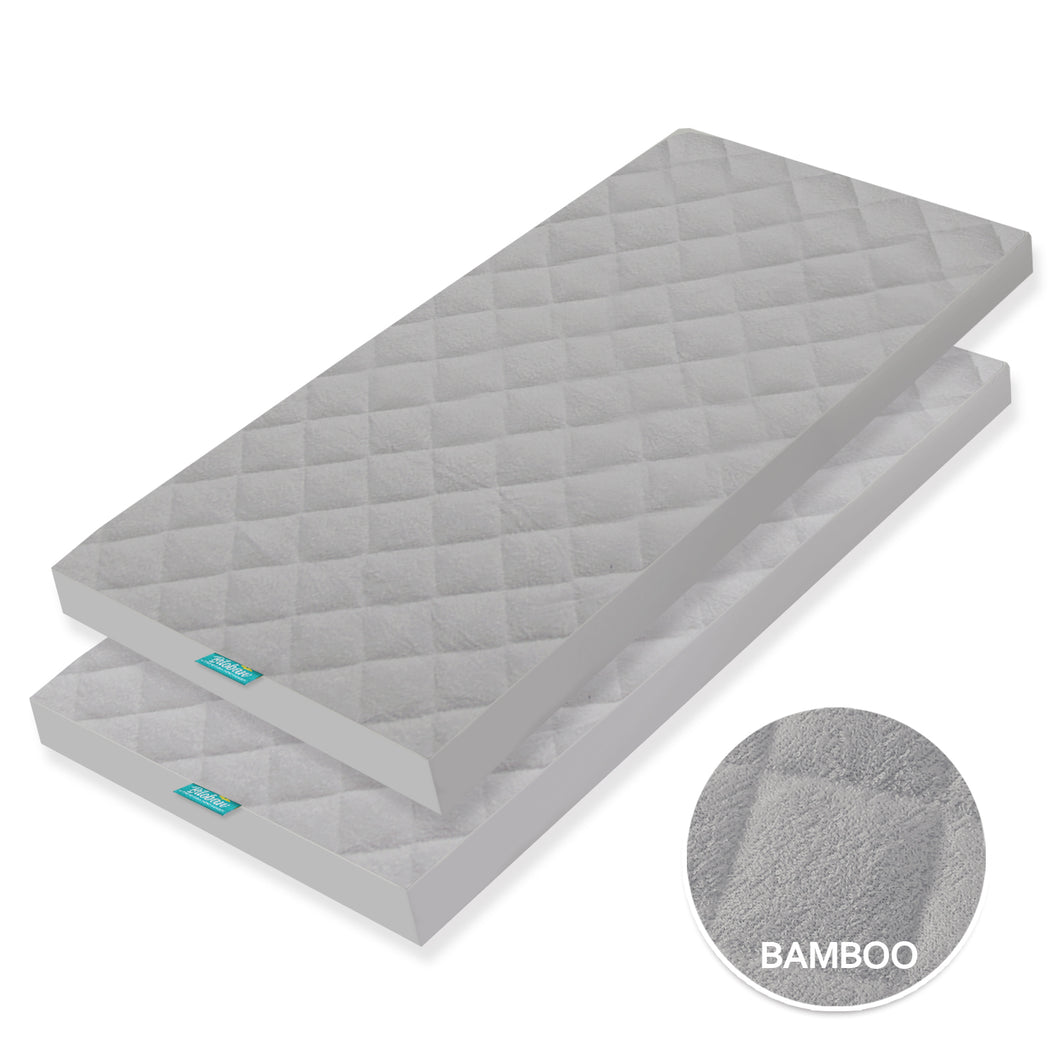 Cradle Mattress Pad Cover for 36