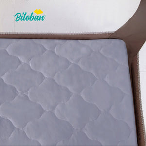 "Pack N Play Mattress Pad Cover - Ultra Soft Microfiber ( 39""x27"" ) - Biloban Online Store"