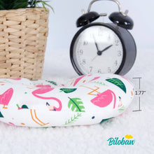 Load image into Gallery viewer, Biloban Baby Shaping Pillow For Newborn & Infant - Prevent Flat Head Anti Roll Neck Support