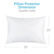Load image into Gallery viewer, Cooling Pillowcase, Queen Size(20x30 inches) - Biloban Online Store