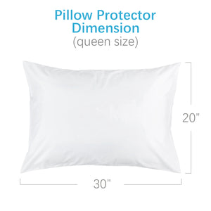 Cooling Pillowcase, Queen Size(20x30 inches) - Biloban Online Store