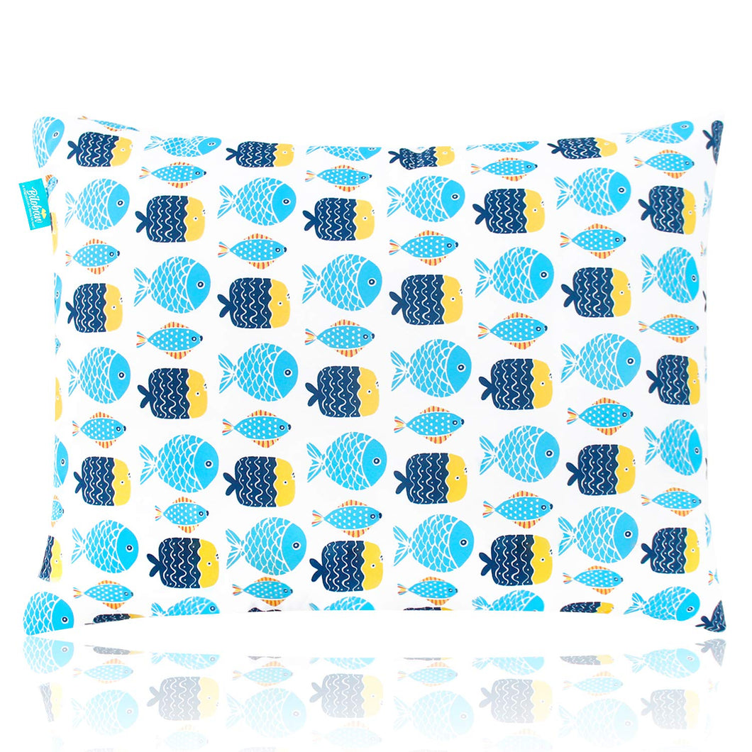 Toddler Pillow for Sleeping, 13