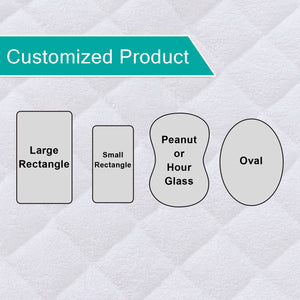 Customized / Personalized Mattress Pad / Cover - Biloban Online Store