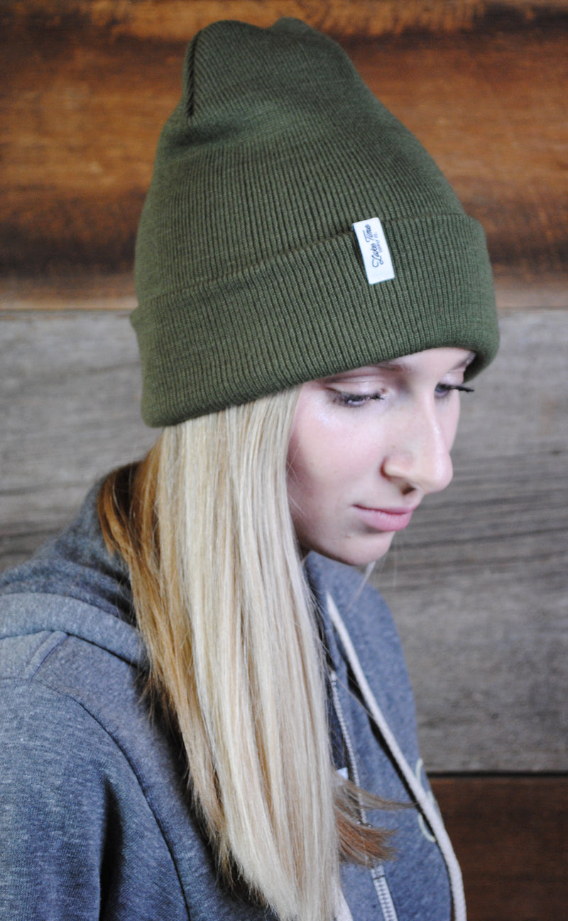 Classic Beanie - 4 colors