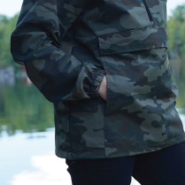 Marine Anorak Jacket - Lake Time Supply Co.