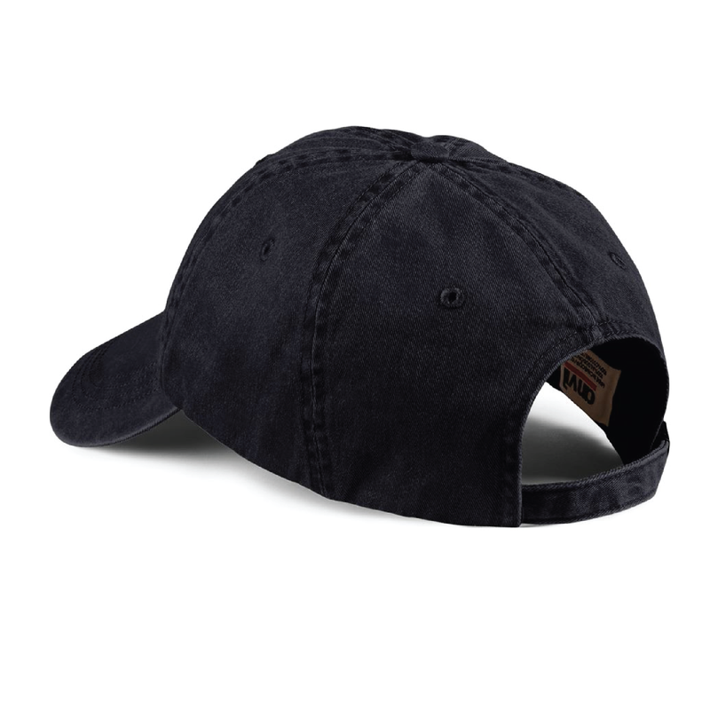 Lake Time Ball Cap - Lake Time Supply Co.