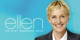Ellen DeGeneres Showcase