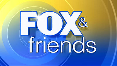 Christmas Sweaters Donated to the Troops - Anne Marie Blackman Discusses on Fox and Friends