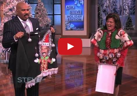 steve-harvey-christmas-sweater-ask-steve